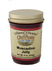 MuscadineJelly
